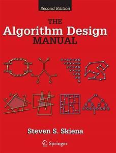 The Algorithm Design Manual Pdf By Steven Skiena