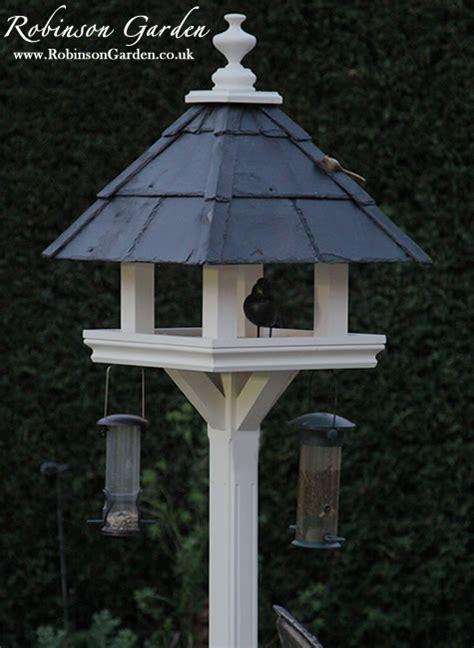bird table garden tables plans birds stand argos bath bargains aldi rspb bunnings houses asda kit robinsongarden