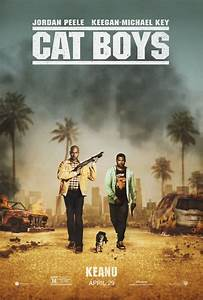Keanu DVD Release Date | Redbox, Netflix, iTunes, Amazon