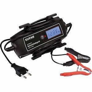 12v Batterie Ladegerät : intelligentes batterie ladeger t eal kaufen bei obi ~ Jslefanu.com Haus und Dekorationen