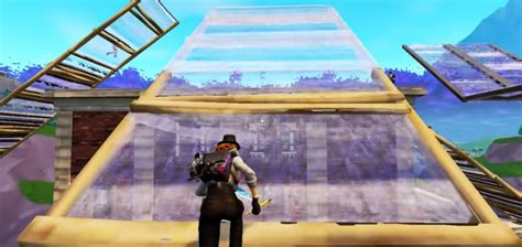 building a mobile fortnite mobile tips and tricks how to build shoot and win