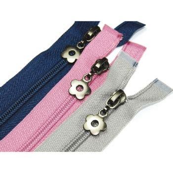 reißverschluss zipper shop rei 223 verschl 252 sse l 228 nge 60cm rei 223 verschluss zipper 60cm teilbarspirale 5mm motivzipper