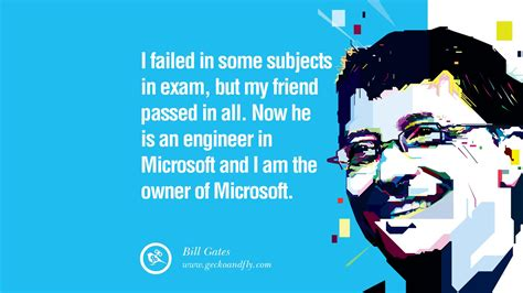 Inspiring Bill Gates Quotes on Success and Life #billgates ...