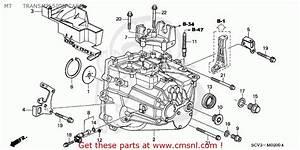 2003 Acura Tl Schematic 02 Sensor