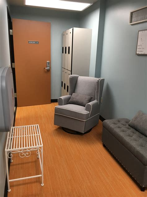LSC Mother's Room