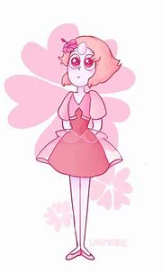 Pink Pearl by https://www.deviantart.com/larimarine on ...