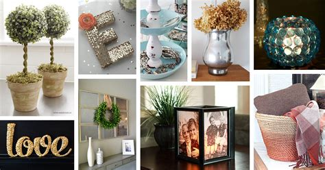 Diy Home Decor Projects And Ideas: 33 Best DIY Dollar Store Home Decor Ideas And Designs For 2019