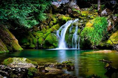 Resolution Wallpapers Pc Widescreen Nature Lovely Definition