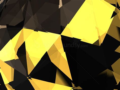 Abstract Black And Yellow Design by Dramatic Backgrounds Wallpaper Cave