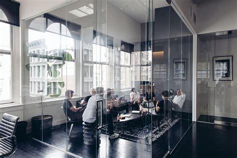 Inside Squarespace's New York City Headquarters