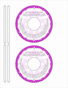Time management gone like rainbows cd labels template word for Avery template 5931 download