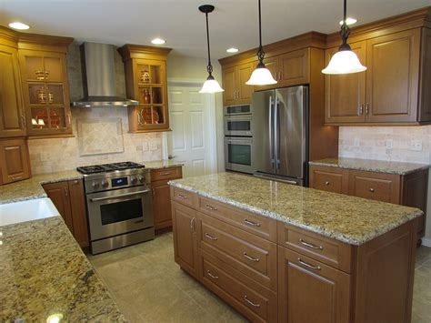 kitchen island designs  lancaster reading pa