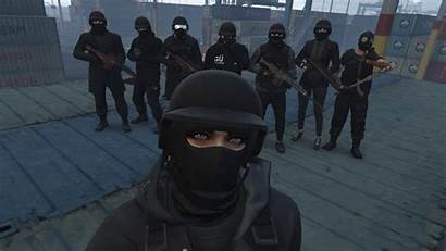 Gta Crew Tryhards Rip Own King Nothing