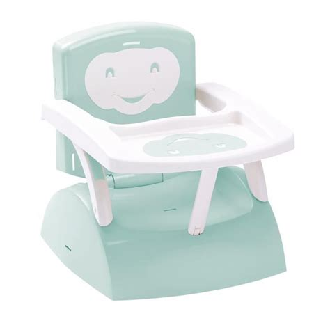 rehausseur de chaise years thermobaby réhausseur de chaise evolutif babytop vert