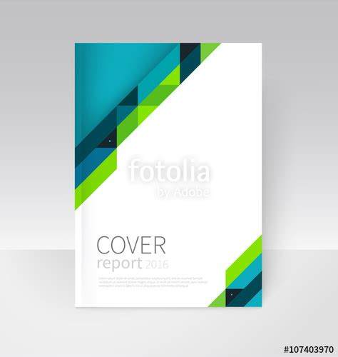 annual report cover in abstract design vector free quot cover design brochure flyer annual report cover