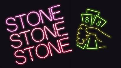 Strip Club Stone Roger Money Crop