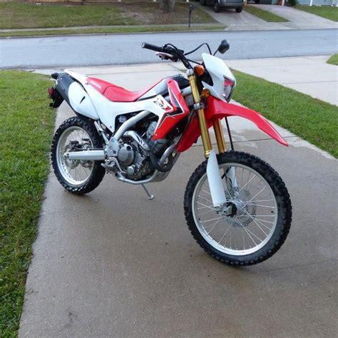 road legal motocross bikes for sale 2014 honda crf250l street legal dirt bike for sale on 2040