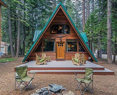 Vrbocom #611346  Adorable Aframe Cabin On The West