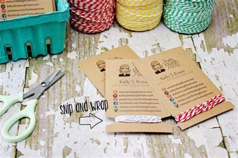 diy business cards design   business cards