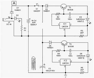 a handy pen torch electronic circuits diagram With circuit mc68ec030rp electronic components from reliable circuit