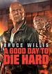 Vagebond's Movie ScreenShots: Good Day to Die Hard, A (2013)