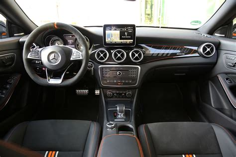 a 45 amg interieur photo 45 amg shooting brake interieur