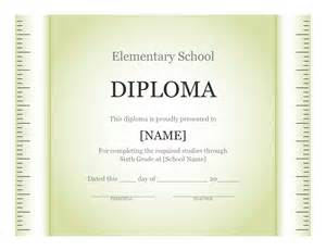 Diploma Format by Diploma Certificate Format
