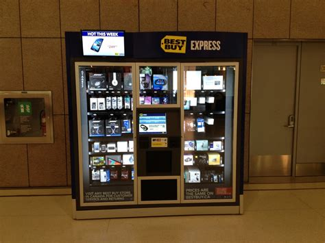 best vending machine interesting places and events best buy express vending