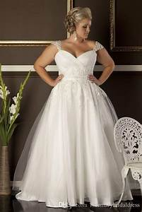 a line plus size wedding dresses cheap sweetheart neckline With cheap plus size wedding dresses with sleeves