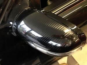 Echt Carbon Folie : carbon ultra hochglanz folie schwarz luftkanal wrapping ~ Kayakingforconservation.com Haus und Dekorationen