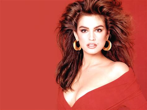 Cindy Crawford Latest Wallpapers