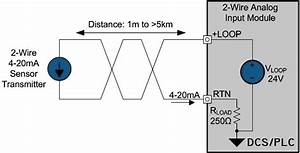 Basics Of Two  Three  U0026 Four Wire Transmitters