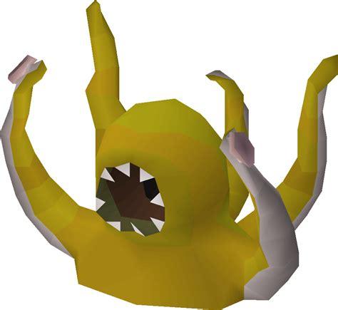 kraken cave pet boss bosses wikia osrs runescape fandom slayer gear 2007 guide slot oldschool cove requirements wiki