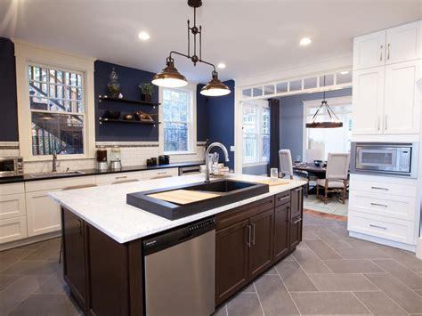 hgtv property brothers kitchens custom kitchen