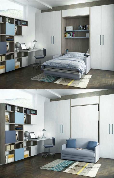 canapé de chambre armoire lit escamotable et lits superposés chambre d 39 enfant