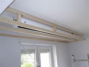 Lampenkabel Decke Verstecken : projekt heimkino die verschalung leinwand blog von grissi ~ Sanjose-hotels-ca.com Haus und Dekorationen
