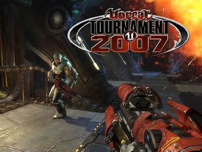 Unreal Tournament 2007 Games Wallpapers Backgrounds