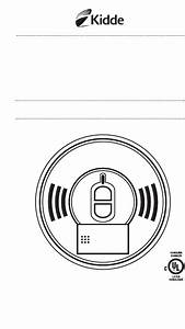 Kidde Smoke Alarm 0976ca User Guide