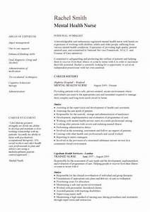 Cv And Cover Letter Samples Nursing Cv Template Nurse Resume Examples Sample