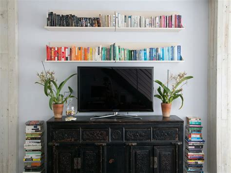 above tv photos hgtv