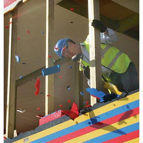James May's Lego House Gets Demolished