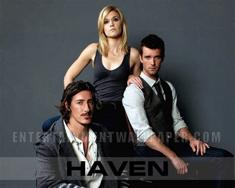 Haven Wallpaper  #20037676 (1280x1024)  Desktop Download