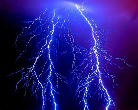 Abstract Lightning Wallpaper by Blue And Purple Backgrounds 2560x2048 Blue Lightning
