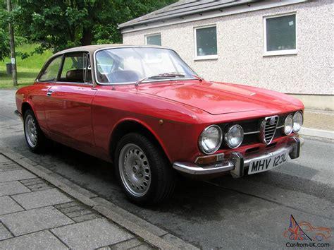1972 Alfa Romeo by 1972 Alfa Romeo 1750 Gt