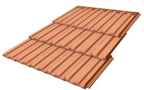 terracotta roof tiles monier