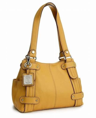Tignanello Handbags Leather Bags Shopper Purses Perfect
