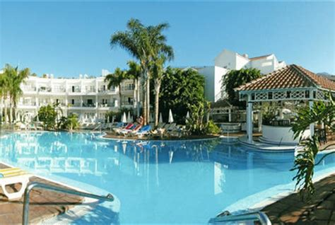 Appartement Parque Del Sol  Costa Adeje Tenerife