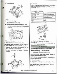 Where To Get Engine Diagrams 1995 Sport Jet Mercury