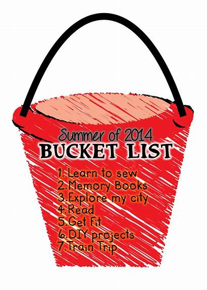 Bucket Summer Graphics Clip Welcome Mind Thanks