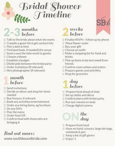 Bridal Shower Program Bridal Shower Itinerary Template Ba Free Printable How Well Do You The Hen